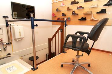 Paskamer - Pruis Orthopedische Schoentechniek